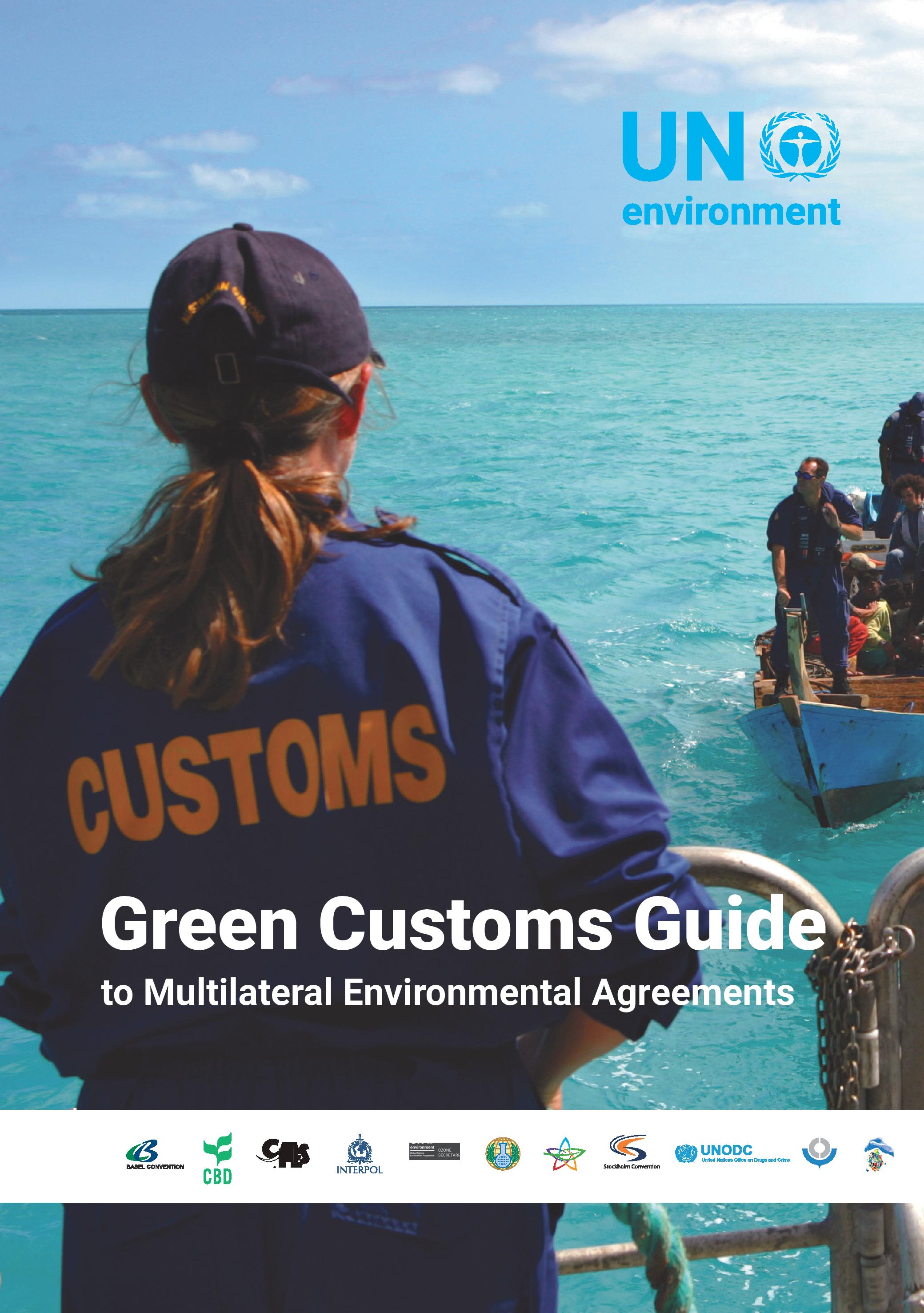 GREEN CUSTOMS GUIDE